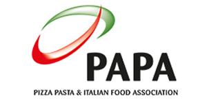 PAPA - Pizza, Pasta and Italian Food Association - EPPS Association Partner